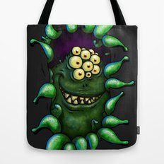Pleased to see you ... Tote Bag
