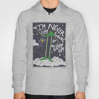 Peter Pan: Never Going T… Hoody