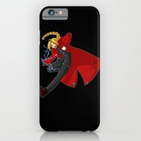 iPhone & iPod Case featuring Spark by Barbara