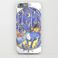 Not All Those Who Wonder Are Lost  iPhone 6 Slim Case