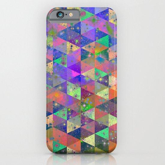 Triangulum iPhone & iPod Case