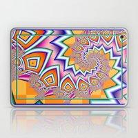 Kapow!! Laptop & iPad Skin