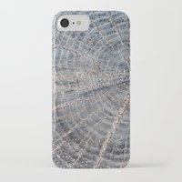 wood iPhone & iPod Cases featuring wood by Artemio Studio