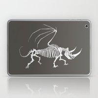 Dead Wing Laptop & iPad Skin