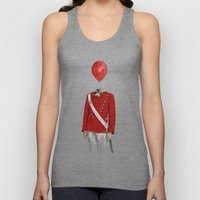 The Guard - #1 In My Ser… Unisex Tank Top