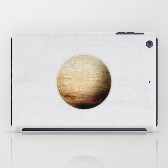 Element: Earth iPad Case