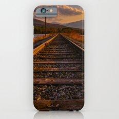 Grand Trunk Railway iPhone 6s Slim Case