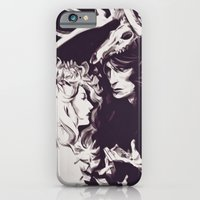 Old Forest Gods - NBC Hannibal Bedelia iPhone 6 Slim Case