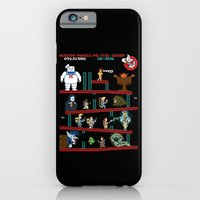 The Real Donkey Puft iPhone 6 Slim Case