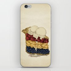 American Pie iPhone & iPod Skin