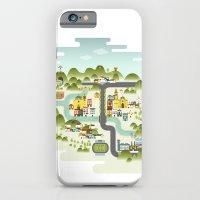 La Vall  iPhone 6 Slim Case