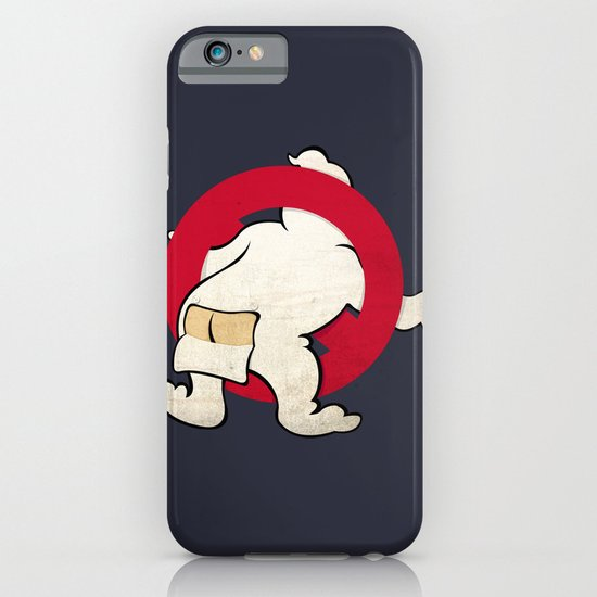 It's getting cold in here iPhone & iPod Case