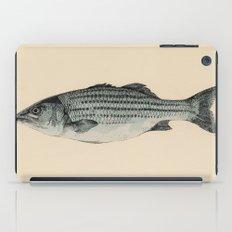 A Fish iPad Case