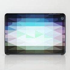 Inside iPad Case