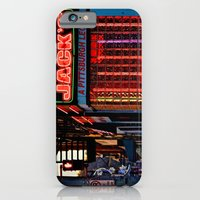 Jack's iPhone 6 Slim Case