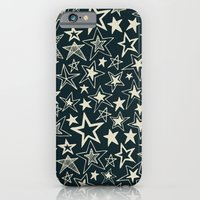 Among The Stars iPhone 6 Slim Case