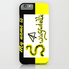 #swagg swagadelic iPhone 6s Slim Case