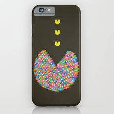 PACMAN Slim Case iPhone 6s