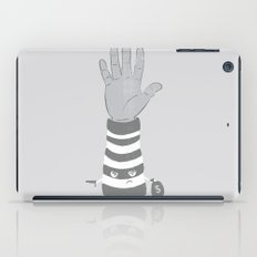 Armed Robbery iPad Case