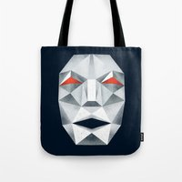 Star Fox Andross Lylat L… Tote Bag