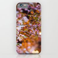 Nature and light abstract iPhone 6 Slim Case