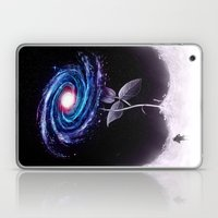 My Little Flower Laptop & iPad Skin