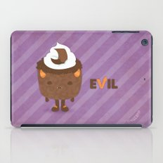 Devil's Food Cake iPad Case