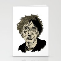 Neil Gaiman Stationery Cards