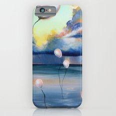 Balloons Over Water Slim Case iPhone 6s