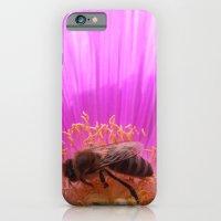 Honey Bee iPhone 6 Slim Case