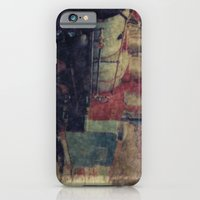 iPhone & iPod Case featuring Train by Jenn