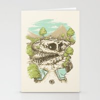 Unexpected Stationery Cards