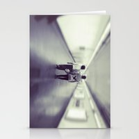 Long Walk Home Stationery Cards