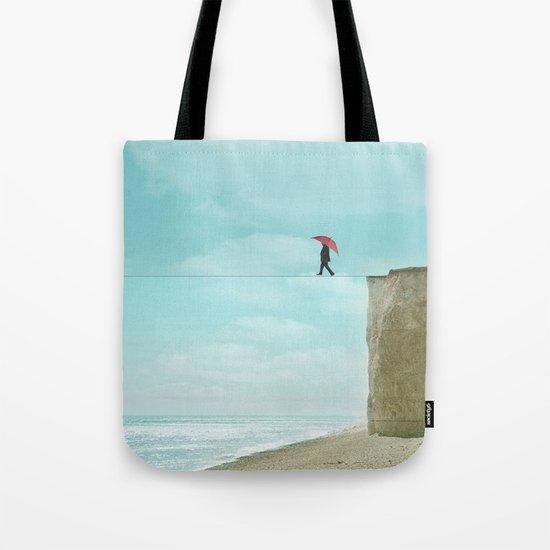 fine line Tote Bag