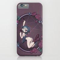 Auctumnus iPhone 6 Slim Case