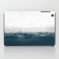 Ocean No. 1 - Minimal Oc… iPad Case
