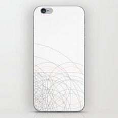 ROOT 3 iPhone & iPod Skin