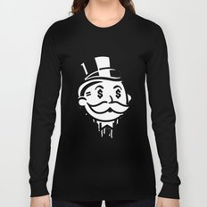 Another Day - Another Dollar Long Sleeve T-shirt