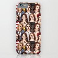 LDR Wallpaper iPhone 6 Slim Case