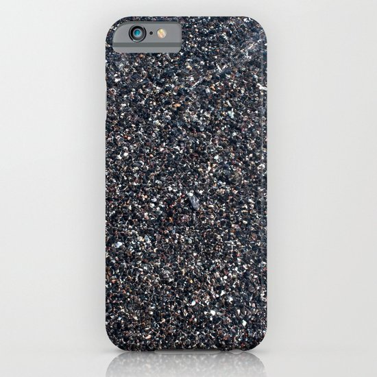 Black Sand I iPhone & iPod Case