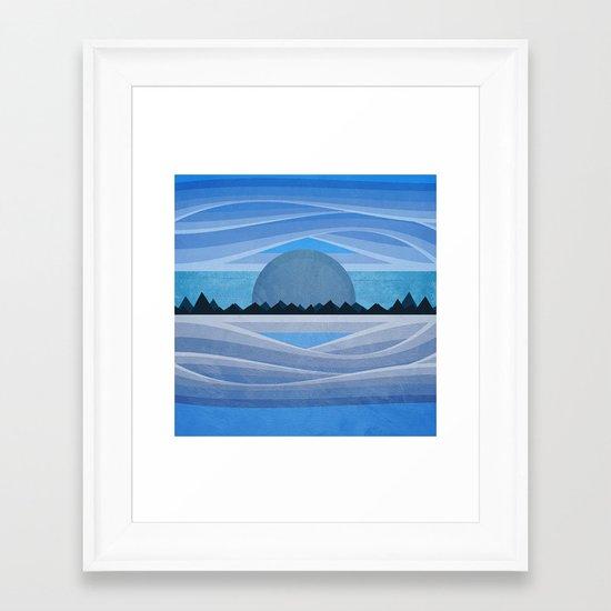 Textures/Abstract 113 Framed Art Print