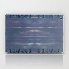 Purple City Laptop & iPad Skin
