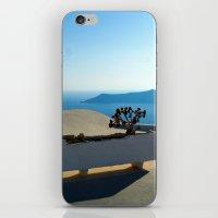 Zorba  iPhone & iPod Skin