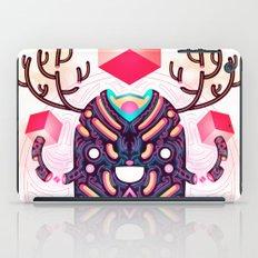 The Neon Creature iPad Case