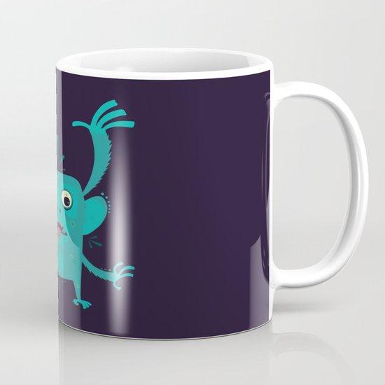 CREATURE N0#4IVI Mug