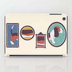 The Portrait iPad Case