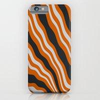 Melting Bacon iPhone 6 Slim Case