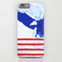 Flying The Flag iPhone 6 Slim Case