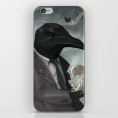The Father iPhone & iPod Skin