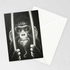 Prisoner II Stationery Cards